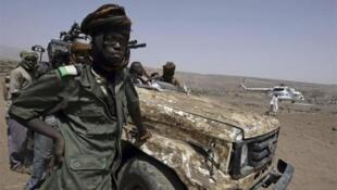 Dakarun kudancin Sudan