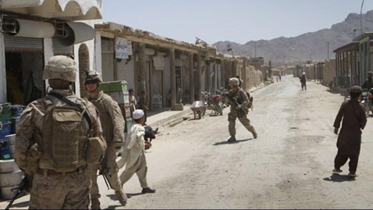 تصمیم دونالد ترامپ، رئیس جمهوری آمریکا مبنی بر خروج سربازان آمریکایی از افغانستان، باعث نگرانی شهروندان این کشور شده است.