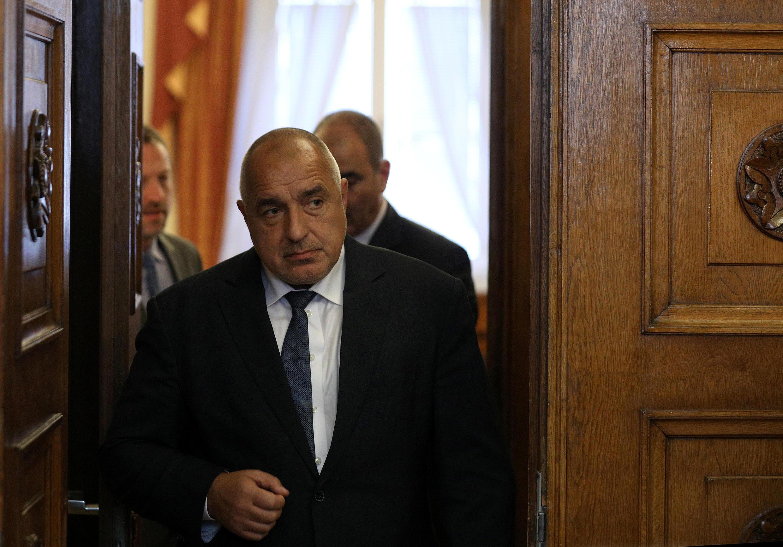 Премьер Бойко Борисов потребовал проверить все мосты Болгарии