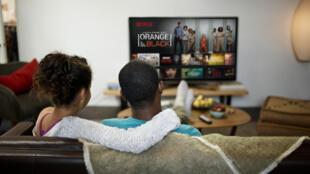 En même pas 10 ans, avec une formule illimitée, Netflix a aspiré aux Etats-Unis 80% de la clientèle de la vidéo en ligne.