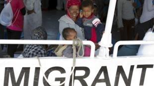 A repatriação dos imigrantes ilegais, desde 2000, custaram mais de 11 bilhões de euros para a UE