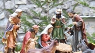 Natal festa familiar e de solidariedade na África Lusófona