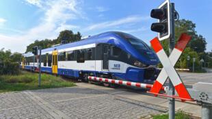 Depuis 2005, c'est la compagnie privée qui assure la desserte régionale au nord de Berlin. Les concurrents privés de la Deutsche Bahn détiennent désormais 25% du trafic régional.