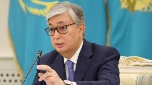 После массовых арестов на протестных акциях в день выборов президент Касым-Жомарт Токаев предложил оппозиции диалог