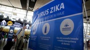 Franceses que viajaram para países com epidemia de zika deverão aguardar quase um mês antes de doar sangue.