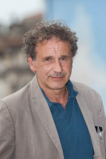 Le réalisateur français Emmanuel Finkiel.