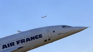 Air France didn't take off in September