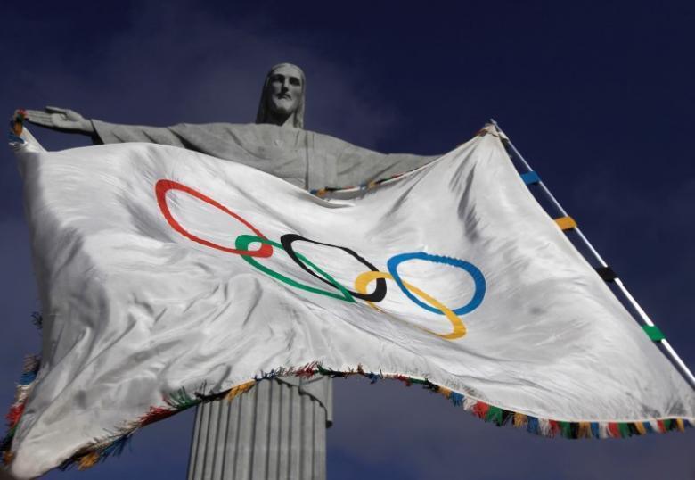 Los Juegos Olímpicos de Río de Janeiro fueron uno de los principales eventos deportivos del año.