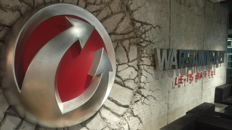 Офис одного изфлагманов белорусского IT-сектора— компания Wargaming