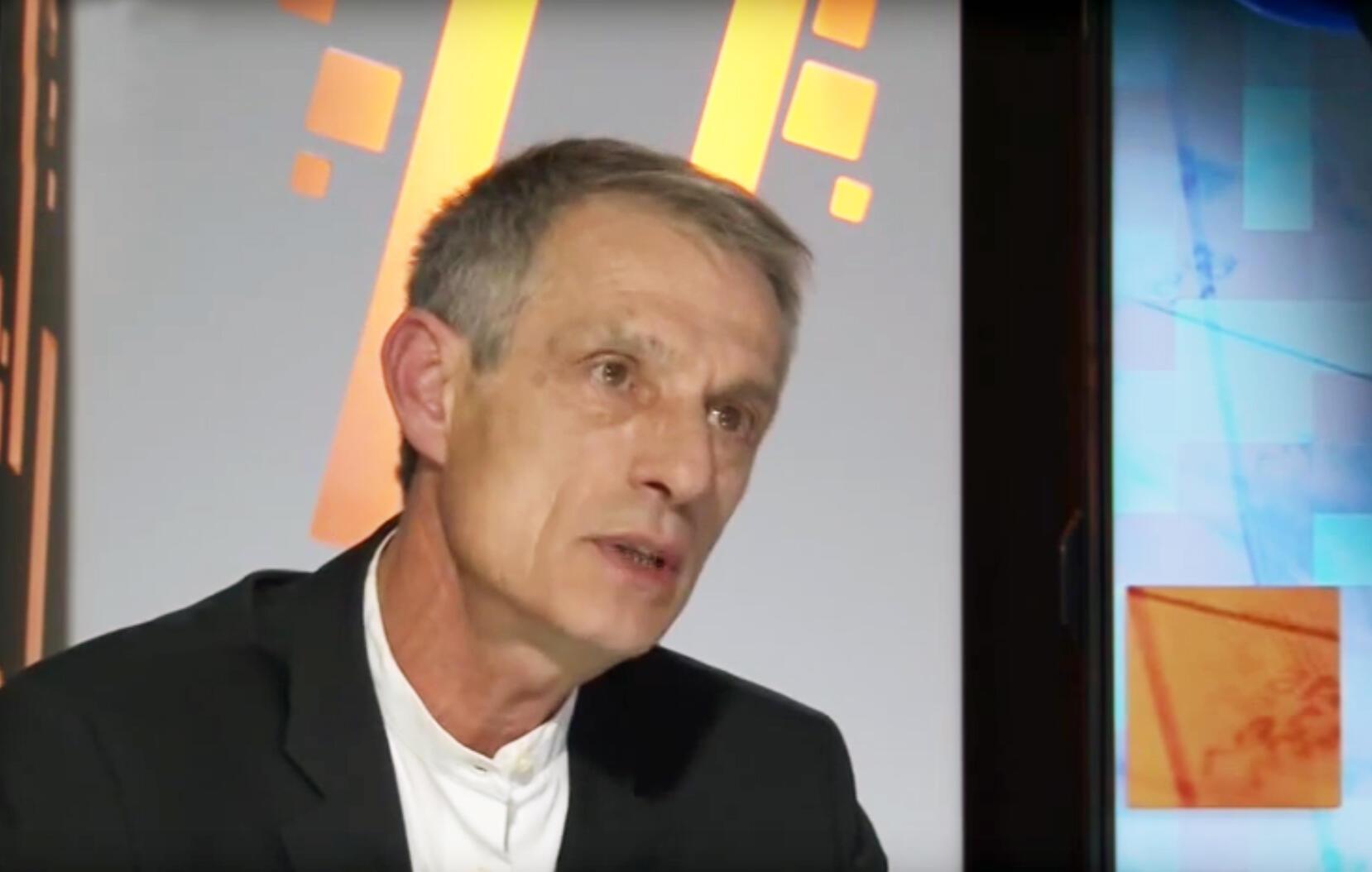 Jean-Joseph Boillot.