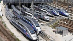 Công ty Đường sắt Quốc gia Pháp – SNCF chấp nhận đền bù cho các nạn nhân Do Thái trong Thế chiến 2.