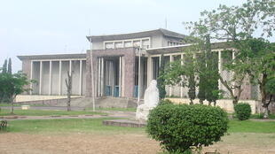 L'université de Kinshasa (Unikin), en République démocratique du Congo (image d'illustration).