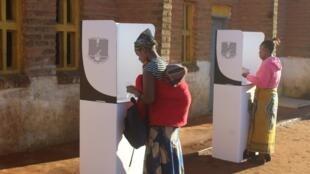 Wananchi wa Malawi wapiga kura Mei 21 2019