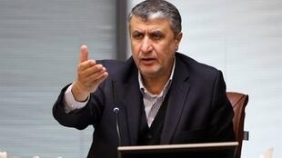 محمد اسلامی، وزیر راه و شهرسازی جمهوری اسلامی ایران