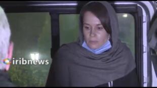 L'Iran a libéré Kylie Moore-Gilbert en échange de trois Iraniens détenus à l'étranger, a rapporté mercredi la télévision d'Etat.