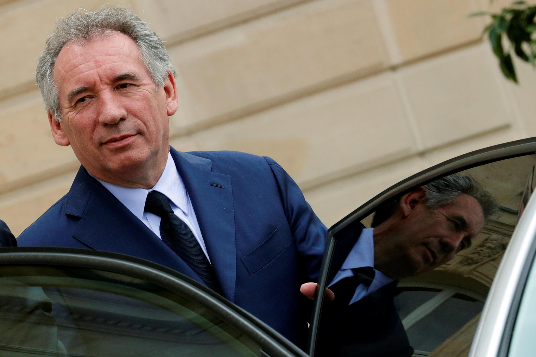 François Bayrou présente mercredi en Conseil des ministres trois projets de loi sur la moralisation de la vie publique.
