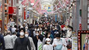 2020-04-19T103626Z_765365051_RC2M7G9W16RT_RTRMADP_3_HEALTH-CORONAVIRUS-JAPAN