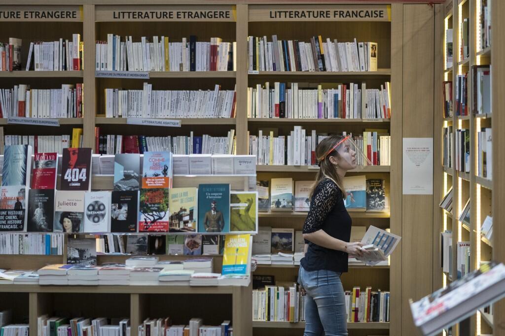 На карантине многие французы начали писать: издательства не справляются с наплывом рукописей.