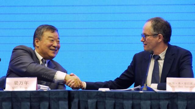 世卫:仍不排除新冠起源的所有可能性(photo:RFI)