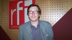 Laurent Vacher