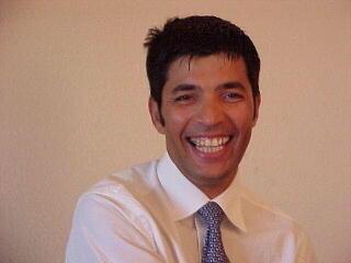 Hasni Abidi, politologue et directeur du Cermam.