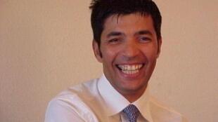 Hasni Abidi, politologue et directeur du Cermam, basé à Genève, Suisse.