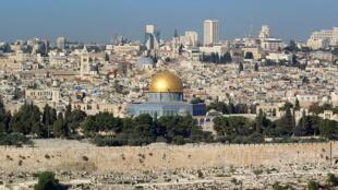 Le travail de Al-Haq et B'Tselem est compliqué par la reconnaissance par les Etats-Unis de Jérusalem comme capitale d'Israël.