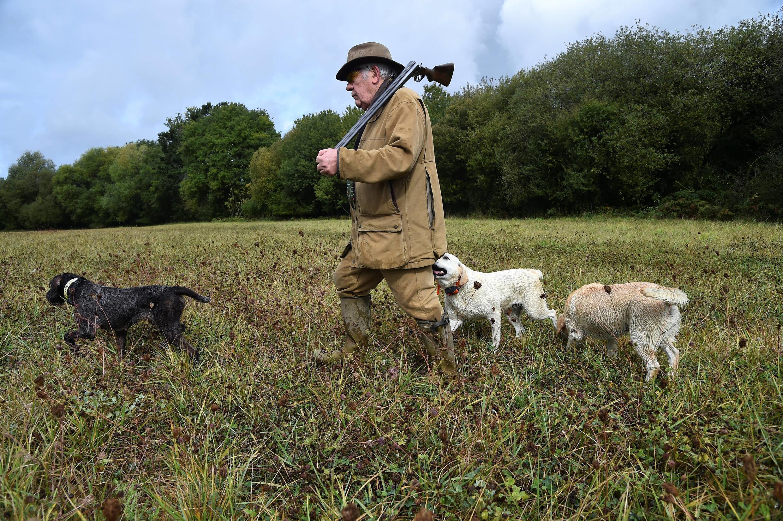 Каждый год на охоте во Франции случается около сотнци инцидентов разной степени тяжести, некоторые их них со смертельным исходом