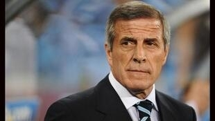 Oscar Tabarez has been asked to lead Uruguary to the 2022 World Cup in Qatar.