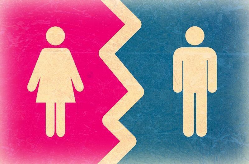 بخشنامه تفکیک اتاق کار زنان و مردان در ادارات دولتی ایران و قدغن شدن منشی زن برای مدیران مرد و بالعکس صادر شد.