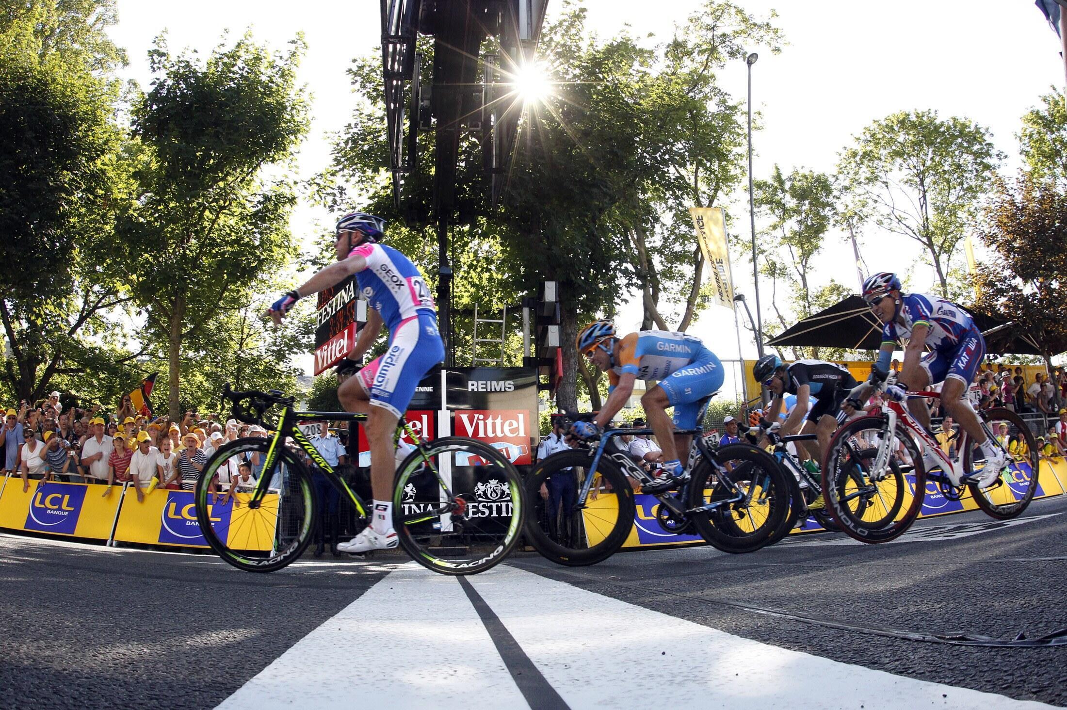 Dossier: Tour de France 2010