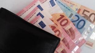 Fedha ya Ulaya maarufu kama EURO
