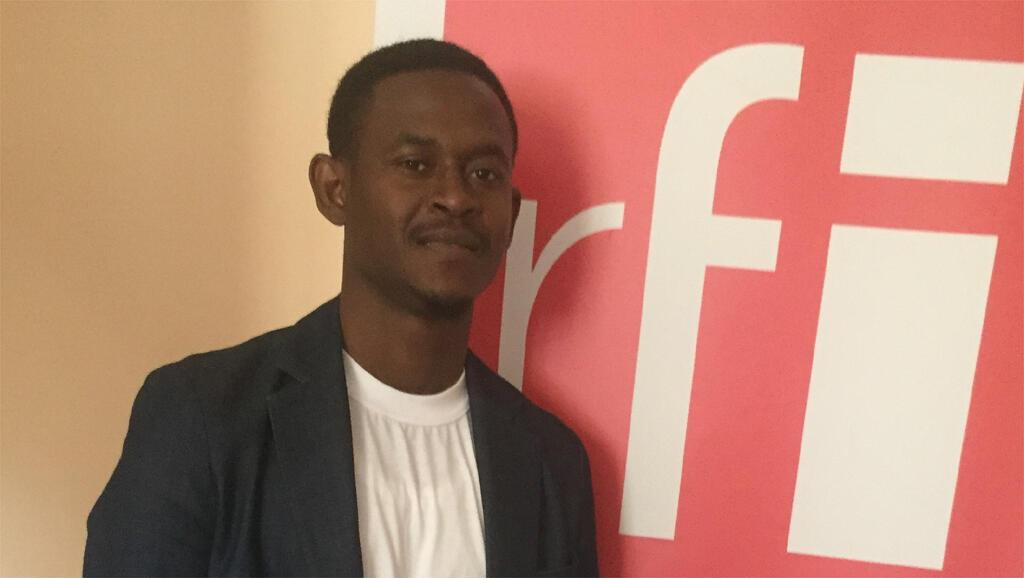 Moussa Seydou Diallo.