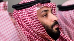 محمد بن سلمان، ولیعهد عربستان