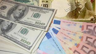 Notas moçambicanas do Banco central numa altura em que governo garante que não haverá aumento do preço do pão