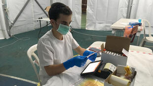 Coronavirus: un confinement renforcé entre en vigueur en Israël