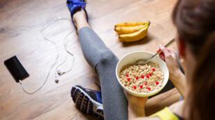 L'alimentation et l'activité physique sont des facteurs de notre mode de vie déterminants pour notre santé.