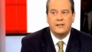 Jean-Christophe Cambadélis, Secrétaire national du PS