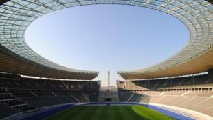 Estadio.