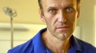 МИД РФ предположил, что ситуация с отравлением политика Алексея Навального могла быть «постановкой».