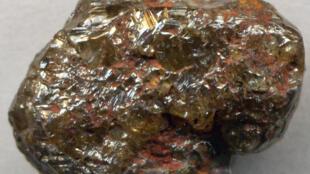 Un diamant de Mbuji-Mayi (photo d'illustration).