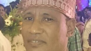 Dr Amhed Tuku Umaru, jannginoowo faggudu to duɗal mawngal ƳoolaNajeriya