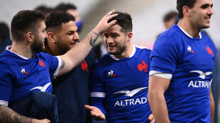 France are still on track to play three Tests in Australia in July