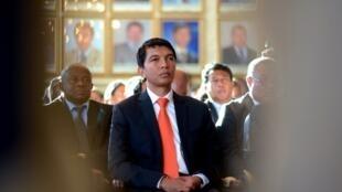 Andry Rajoelina, président de la transition, entend conduire la délégation malgache à New York avant de quitter le pouvoir.