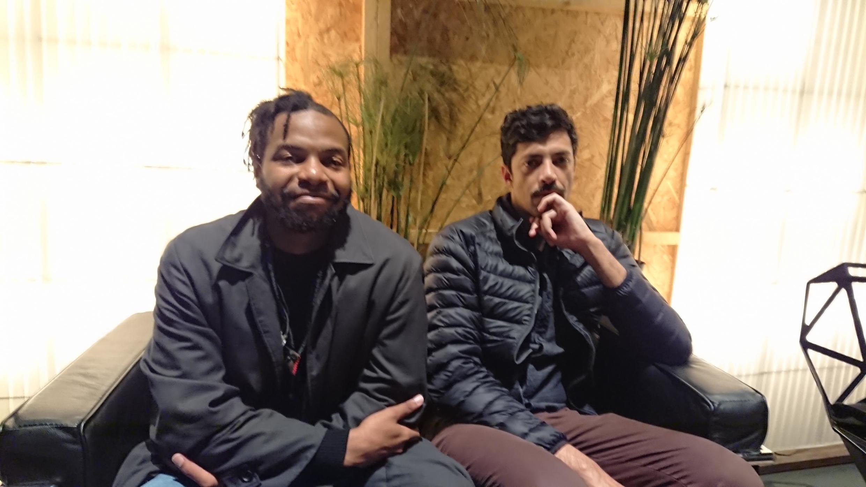 Continuadores aux TransMusicales  de Rennes 2019