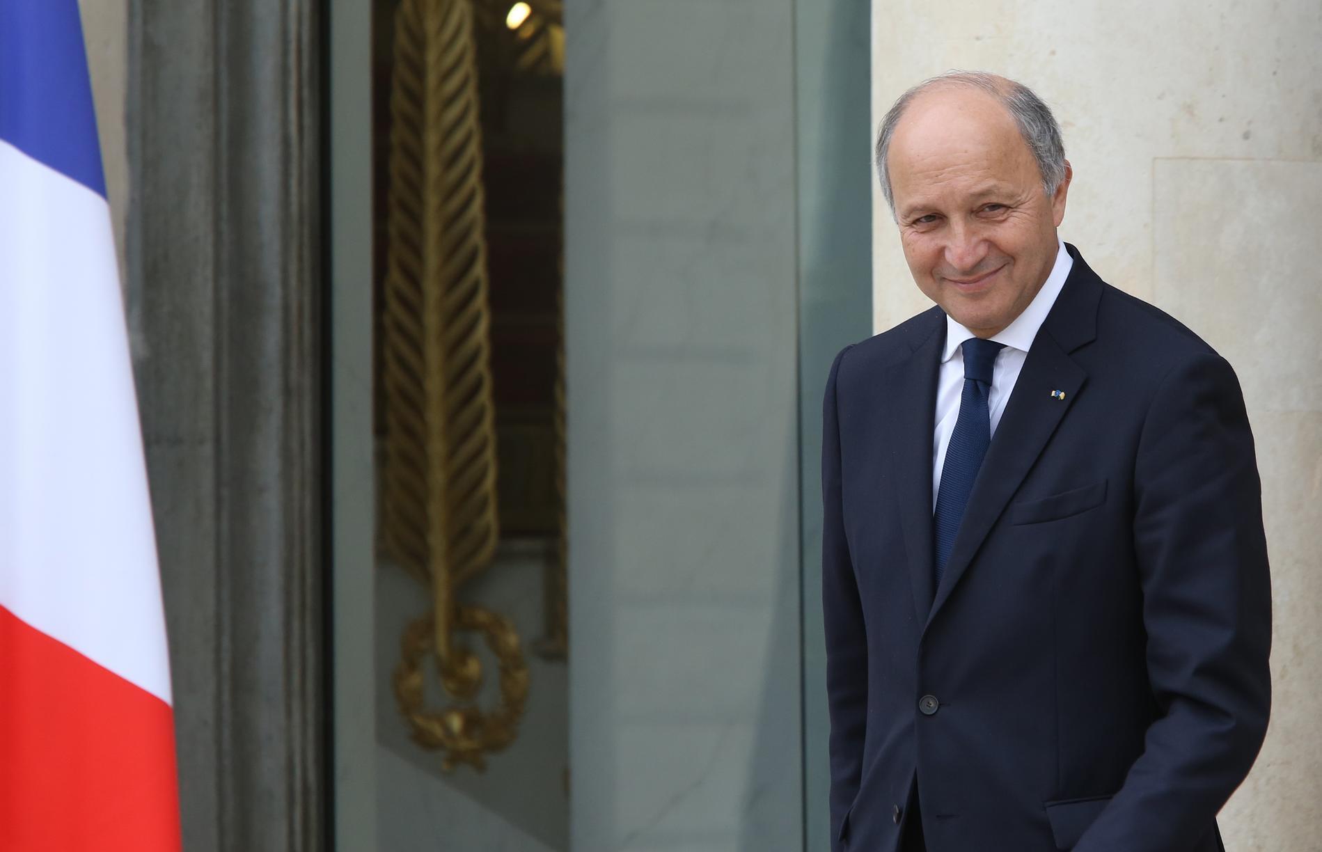 O ministro das Relações Exteriores da França, Laurent Fabius, não separa a luta climática da luta pelos direitos da mulher.