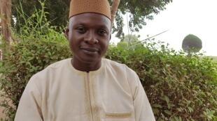 Mamy Soumaré, spécialiste en système d'information et gestion des connaissances, enseignant à l'université de Bamako et chercheur à l'Institut d'économie rurale du Mali.