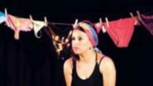 Un aperçu de la pièce de théâtre marocaine «Dialy».