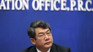 Ông Lưu Thiết Nam (Liu Tienan), cựu Phó chủ tịch Ủy ban Cải cách và Phát triển Quốc gia Trung Quốc.