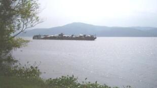 La commune de Maluku où ont été inhumées plus de 420 personnes.